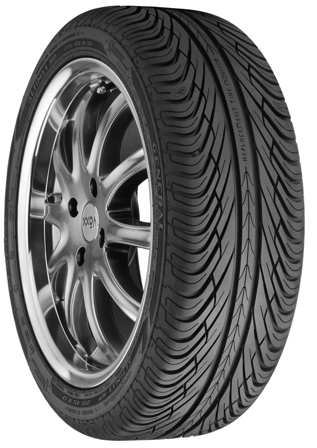General Altimax Rt43 Tire Review Rating Tire Reviews ...